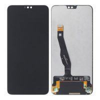 Want to repair my screen of LCD Display for Honor 8X, Honor View 10 Lite JSN-L42 with Touch Screen Replacement Combo Folder Assembly - Black