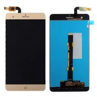Want to repair my screen of LCD Display for Zte Blade V7 Max with Touch Screen Replacement Combo Folder Assembly - Gold