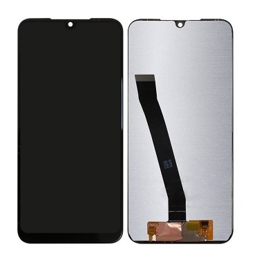 Replace / Repair Your Broken Screen Using this parts of Xiaomi Redmi Y3 Display and Touch Screen - Black