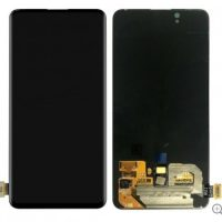 Display Screen for AMOLED Vivo S1 vivo 1907, V1907, 1907_19 with Touch Combo Folder Full Assembly Digitizer Glass Replacement, Black
