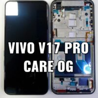 Vivo V17 Pro Display And Touch