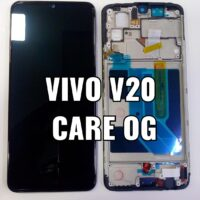 Vivo V20 Display and Touch Screen