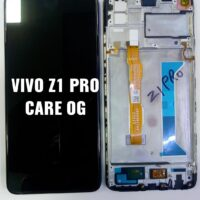 Vivo Z1 Pro Display and Touch Screen